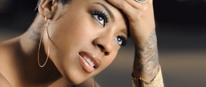Grammy-nominated recording artist and TV star, Keyshia Cole