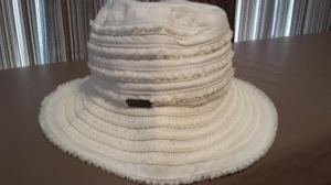 My Gilligan Hat