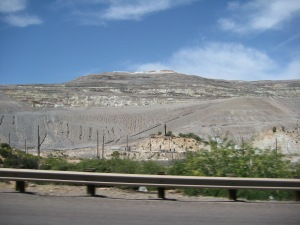 Old Silver mine